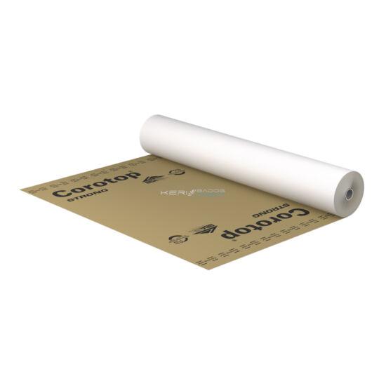 Corotop®  #STRONG+ rag. páraáteresztő tetőfólia 160 g/m²